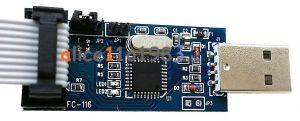 usbasp-module